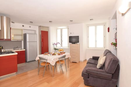 Holiday apartment with 2 bedrooms on 65m² in Chiavenna SO