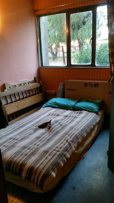 La cama Habitacion