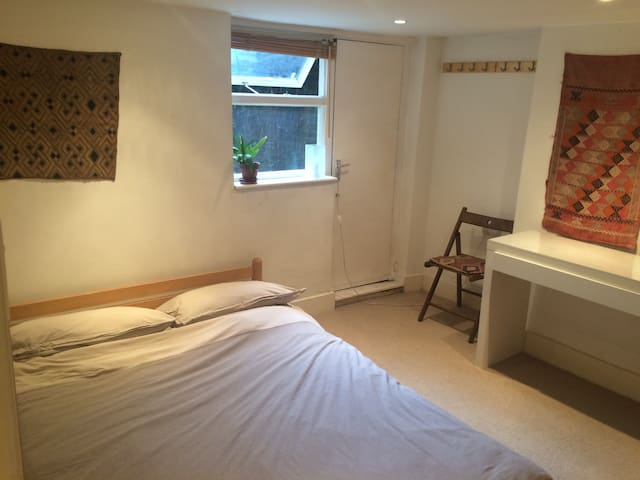 Great room in beautiful Victorian home East London