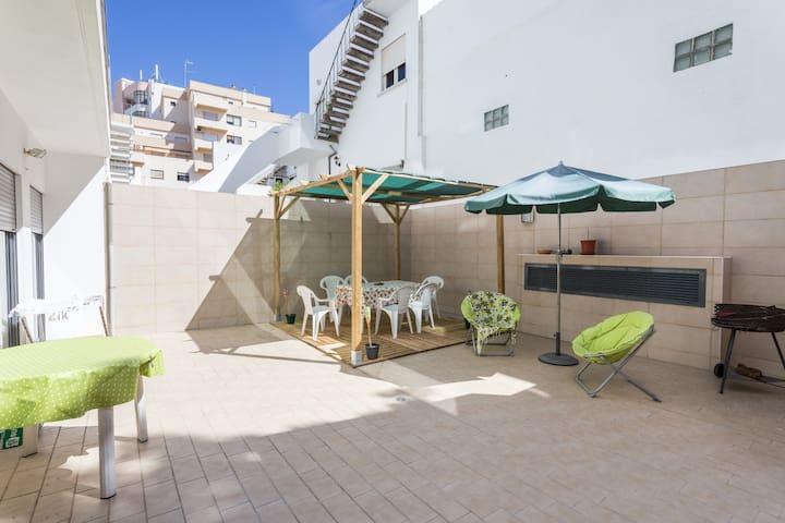 Patacão & Violeta - Faro - Apartamento