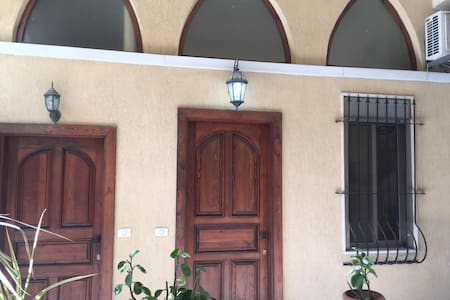 Private 1BR Apartment in the heart of Mar Mkhayel