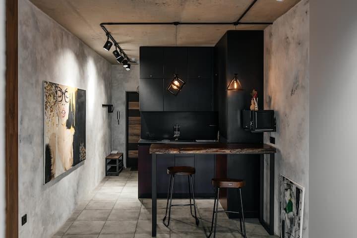 Cinema Sky - lux apartament