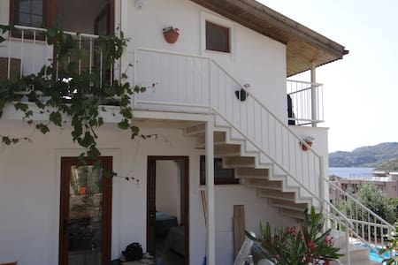 Mira Rooms - Fethiye - Bed & Breakfast