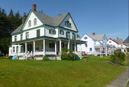 Fort Seward Apartment - Haines