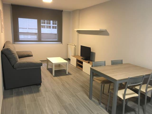 dp85 Apartamentos Atico