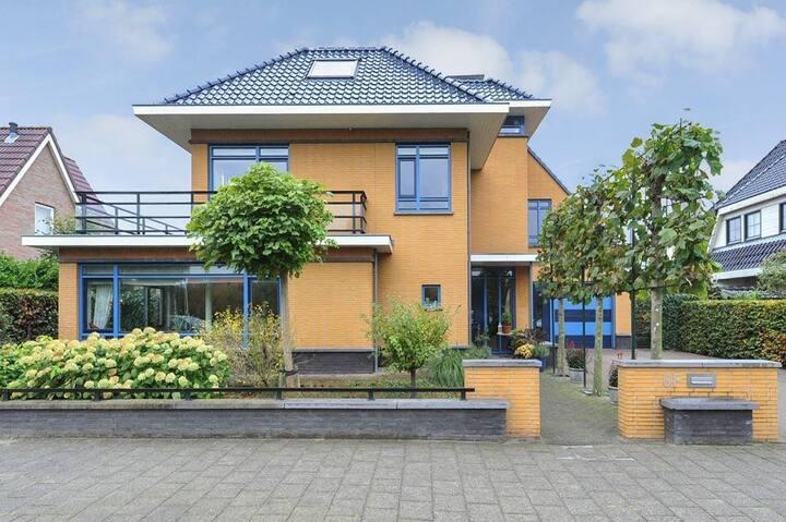 Unieke Villa