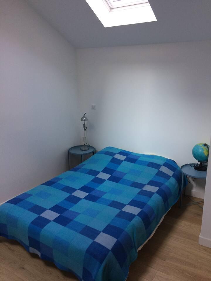Une chambre n°2