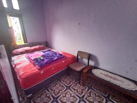 Elen Villa with Double Room