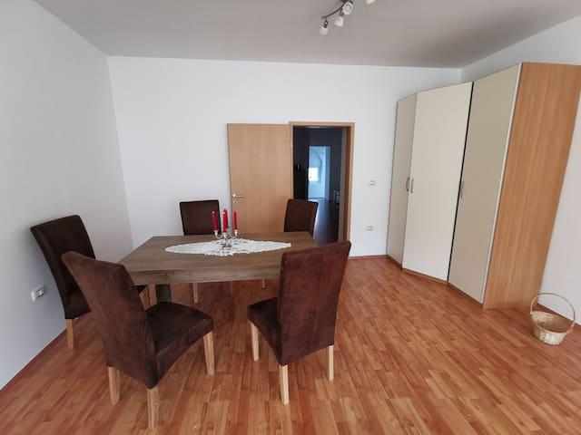 Apartment Cokoladica