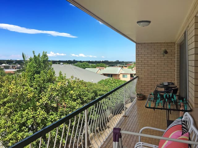 2 bed apartment in Nundah/Northgate - Nundah - Apartment