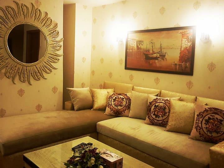 ROYAL APARTMENTS CENTAURUS 1 Bedroom Apart 107Gf