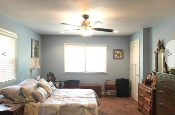 Springfield Month To Month Furnished Rental: 1 Bed