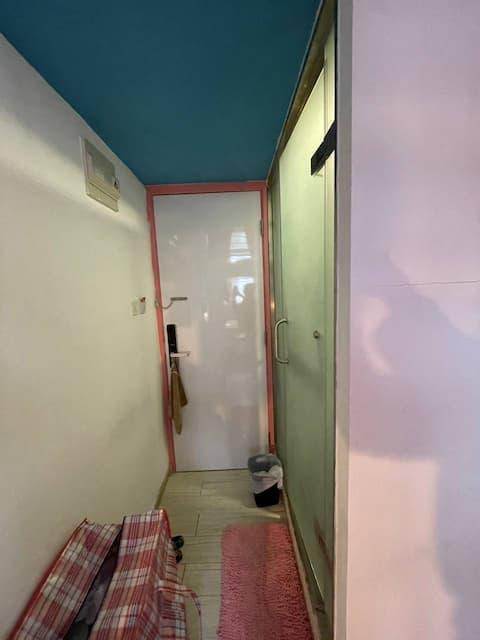 Studio in Yau Ma Tei