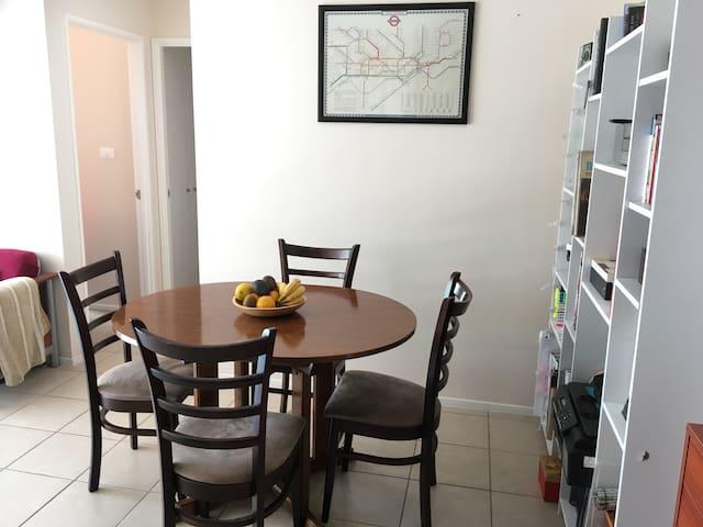 Departamento/Apartment La Serena