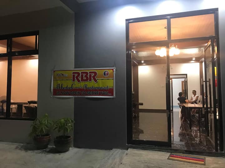RBR Hotel & Restaurants (Medium Room)