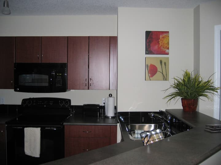 112 Lovely Two Bed, Two Bath Condo