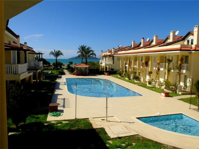 3 Bedroom Near the Seaside - Fethiye - Apartment