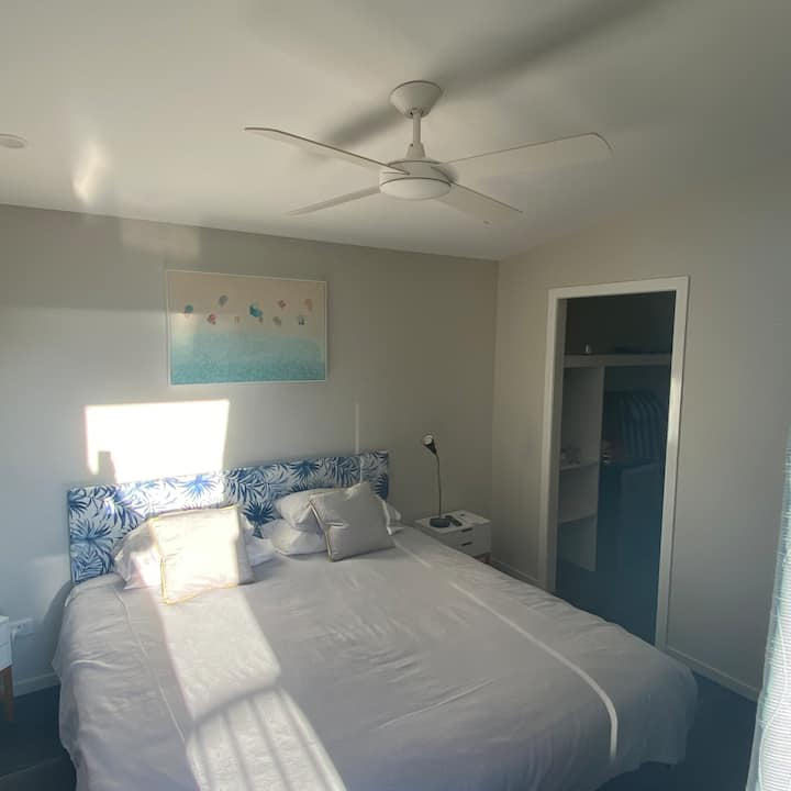 Bribie beach house