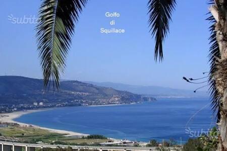 Vacanza tra mare monti e genuinità perla sul jonio - Guardavalle