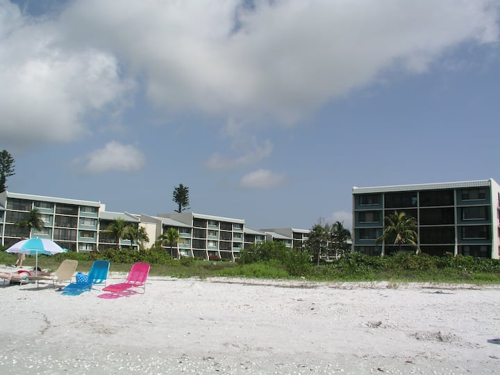 Loggerhead Cay Sanibel Island Beachfront Paradise