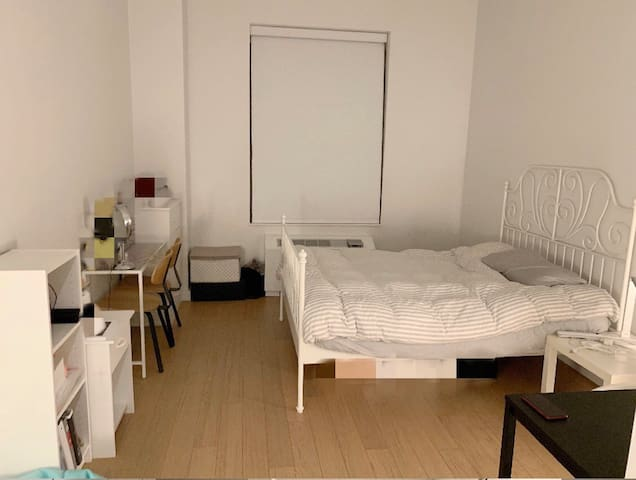 EXPERIENCE COMFORT IN AIRBNB