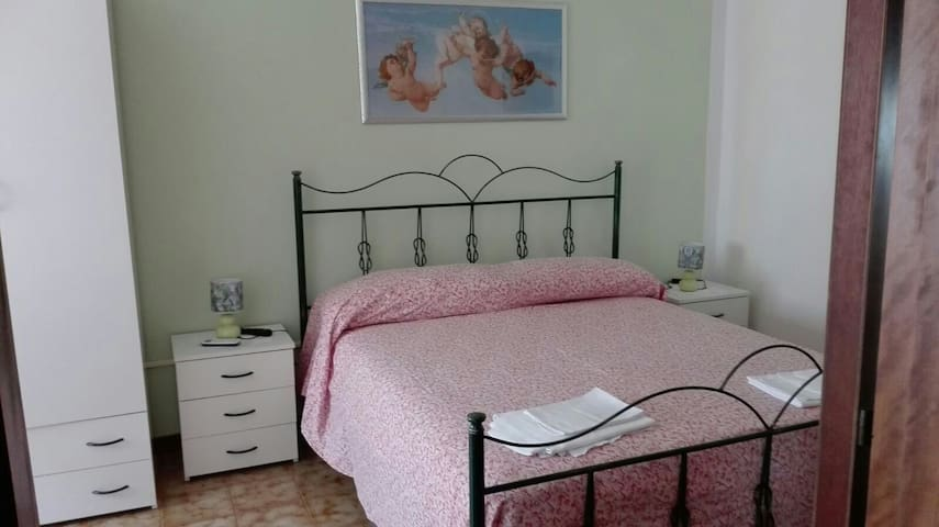b&b Le Gardenie - Schiavonea - Bed & Breakfast