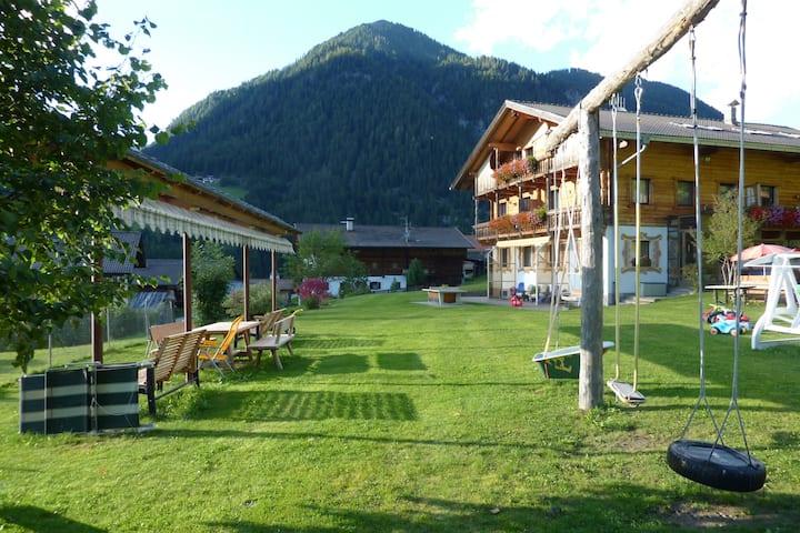Apartment 1 -  Residence Bannwald - Südtirol