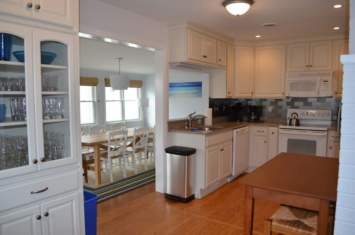 Lewes Beach - super cute, clean & updated cottage!