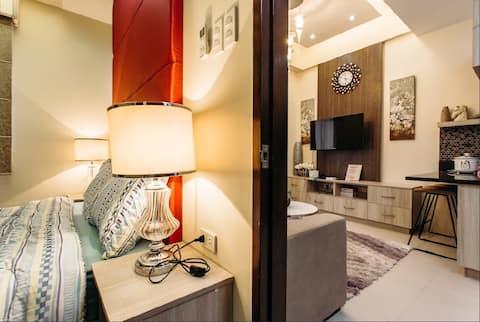 Rosecan's Place @ Spaniada Residence Cebu City