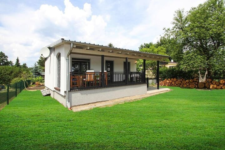 4 star holiday home in Neuendorf am See