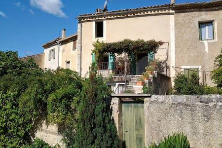 Typique appartement de vacances - Buis-les-Baronnies - Wohnung