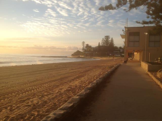 Beautiful, tranquil home near Surf Beach