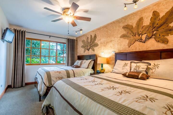 Hotel Buena Vista - Deluxe Standard 2 Beds