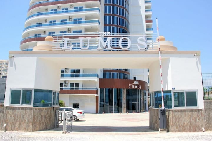 The Lumos Recidence