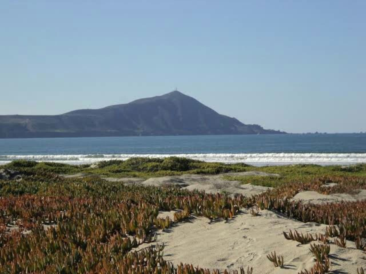 Punta Estero - Aproximadamente a 45 minutos de casa