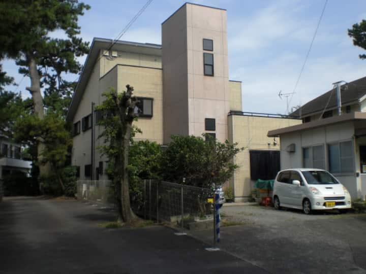 みなとオアシス沼津/ Numazu Port Side House/4~7BedRoom