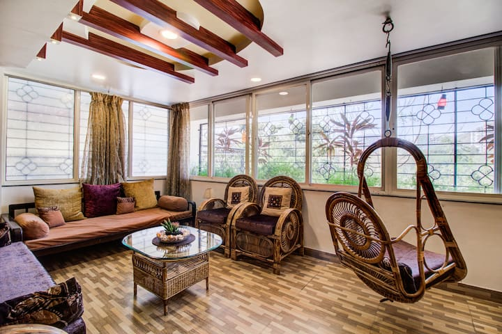 OYO- SMART Furnished Room in Pune
