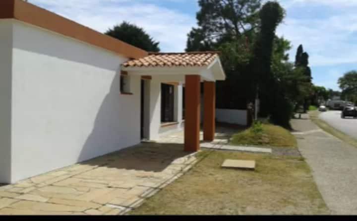 Casa vacacional barrio Pinares