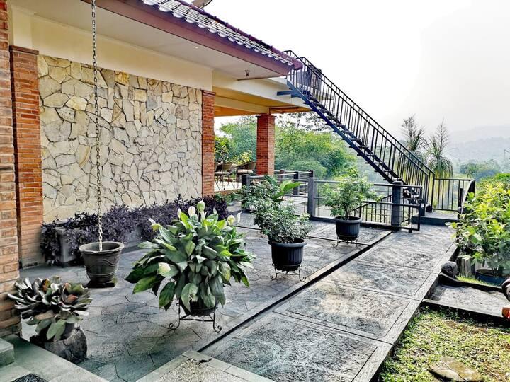 Villa Sentul Bahagia Bersama
