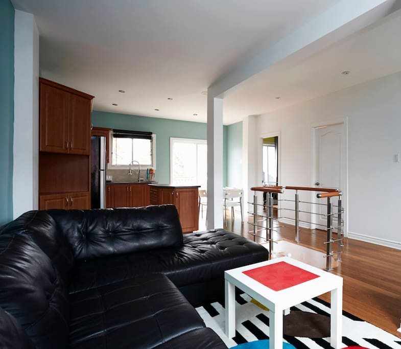 7979 Westheimer Apartments: Classy Comfortable Condo + Basement