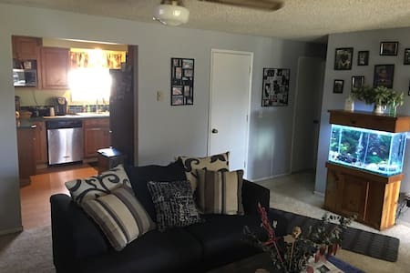 Cozy Ranch Style home w/parking!!!! - Vancouver - Haus