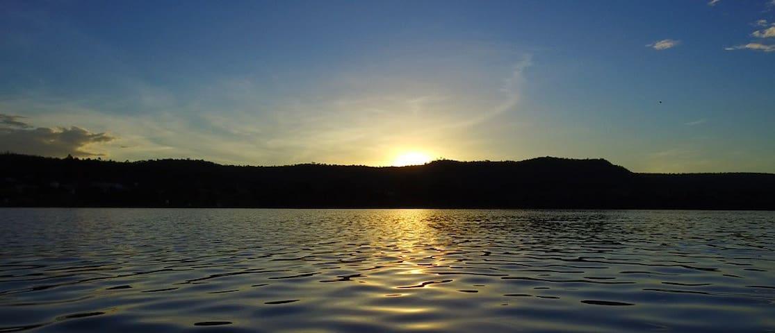 COITÉ RANCH- CORUMBA IV LAKE - ABADIÂNIA