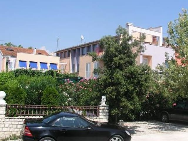 Holiday apartment Vladimir A2 in Rovinj