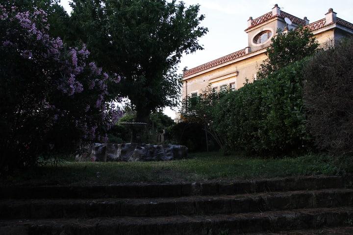 VILLINO ZIRBA