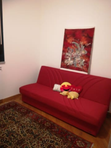 Affitto stanza privata locate di triulzi