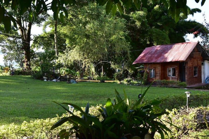 Suite en hermosa finca en Cachipay