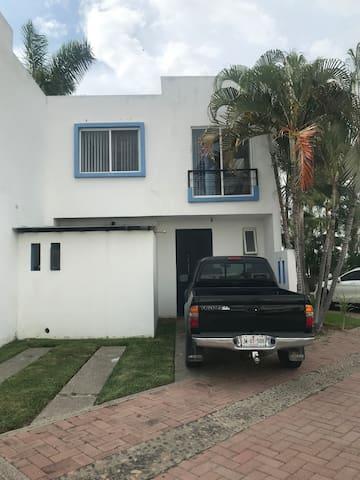 Querubines 67 Rincon de Cielo, Nuevo Vallarta