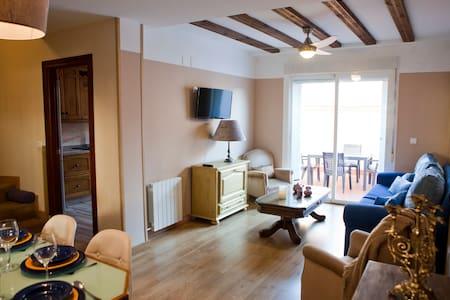 HOUSE 5` TO GRANADA CITY ALHAMBRA & SIERRA NEVADA - Armilla - บ้าน