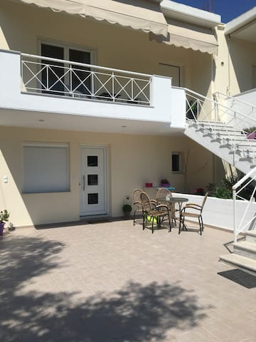 Armonia Apartment