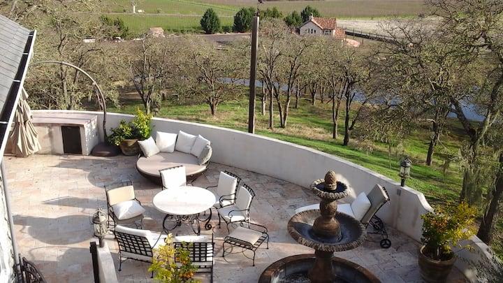 Wine Country Retreat Villas - 30 Days Minimum